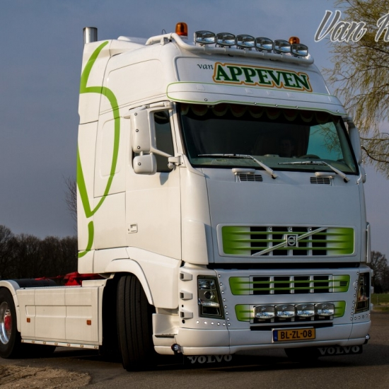 021. Appeven