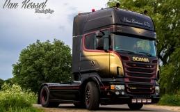Scania R Hans Brolsma & Zn, Zwaagwesteinde